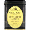 Harney & Sons, Dragon Pearl Jasmine Tea, 4 oz