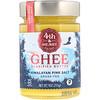 4th & Heart, Очищенное топленое масло, органически чистое, гималайская розовая соль, 225г (9унций)