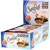 HealthSmart Foods, ChocoRite Protein Bar, Peanut Butter, 16 Bars, 1.2 oz (34 g) Each