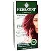 Herbatint, Гель для окрашивания волос, FF 4, фиолетовый, 135 мл