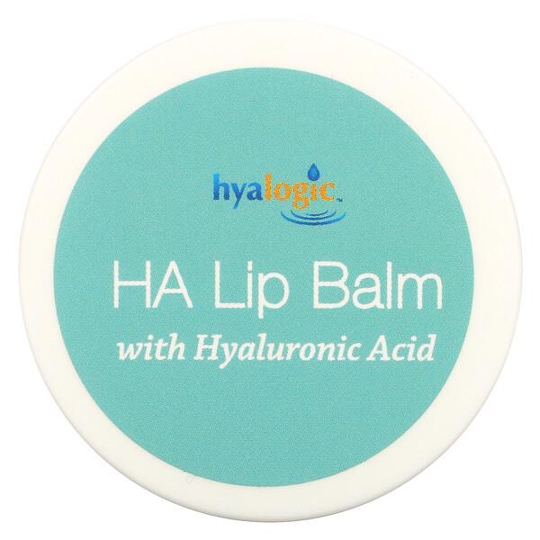 бальзам для губ с гиалуроновой кислотой, 14г (1/2унции)