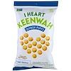 I Heart Keenwah, Шарики с киноа, Морская соль и трюфель, 3 унции (85 г)