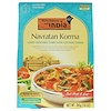 Kitchens of India, Navratan Korma, Mixed Vegetable Curry with Cottage Cheese, Mild, 10 oz (285 g)
