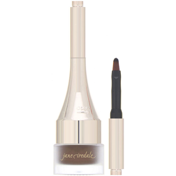 Jane Iredale, Mystikol, Powdered Eyeliner, Dark Topaz, 0.06 oz (1.75 g)  (Discontinued Item)