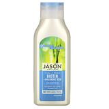 Jason Natural, Успокаивающий шампунь, без ароматизаторов, 32 ж.унц. (946 мл) - iHerb