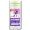 Jason Natural, Чистый натуральный дезодорант, успокаивающая лаванда, 2,5 унции (71 г)