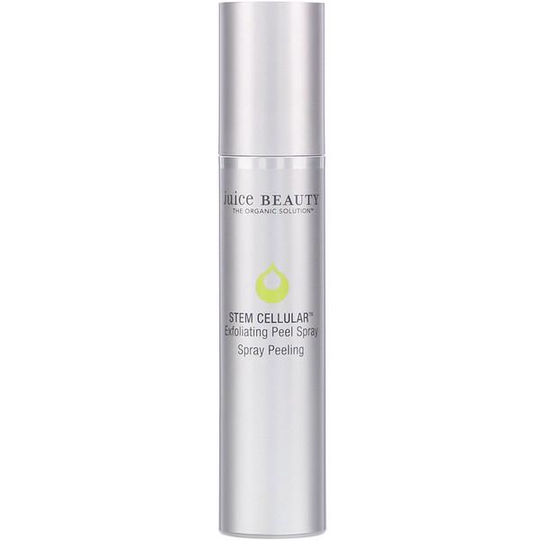 Stem Cellular, Exfoliating Peel Spray, 1.7 fl oz (50 ml)