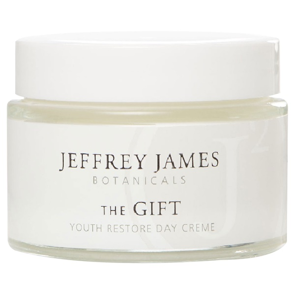 Jeffrey James Botanicals, Дар, дневной крем для восстановления молодости, 2 унции (59 мл) (Discontinued Item)