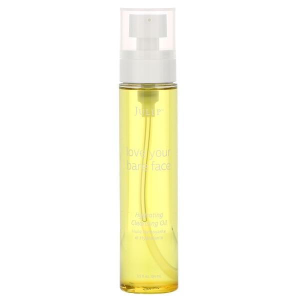Love Your Bare Face, увлажняющее чистящее масло, 105мл