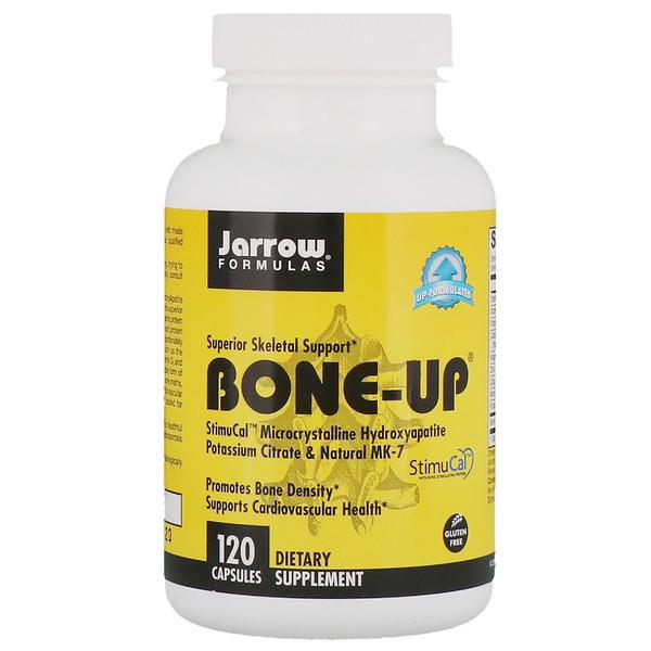 Bone-Up, 120 капсул