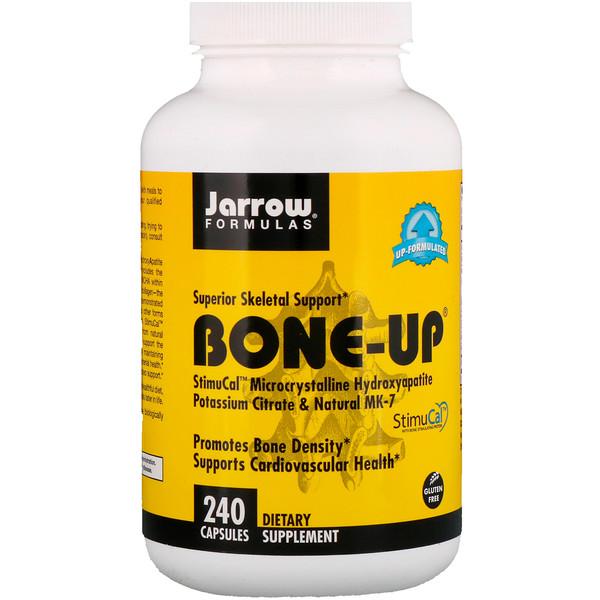 Bone-Up, 240 капсул