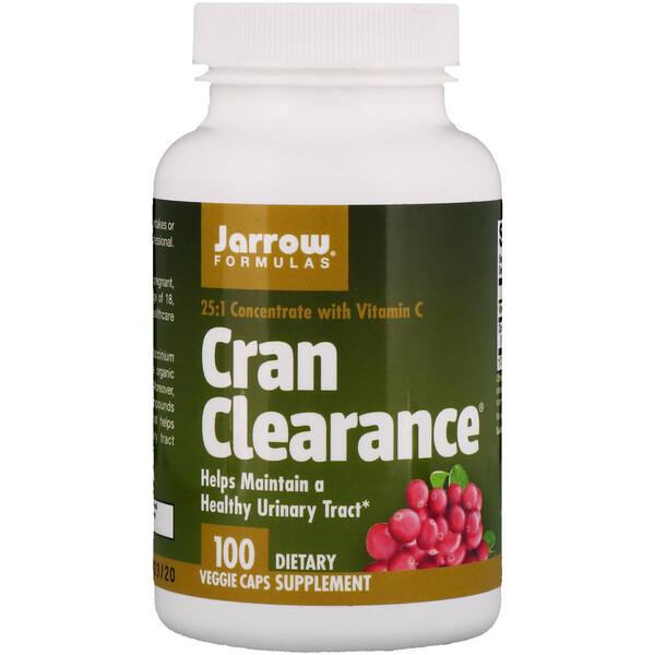 Cran Clearance, 100 капсул