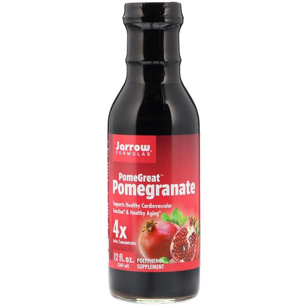 PomeGreat Pomegranate, 12 жидких унций (360 мл)