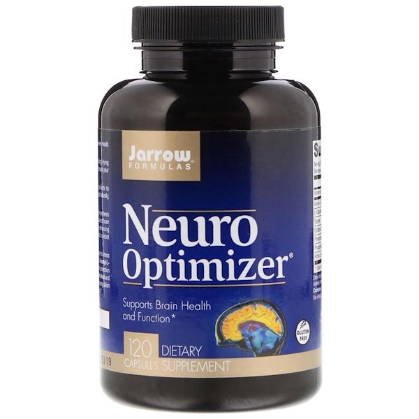 Нейрооптимизатор, 120 капсул