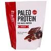 Julian Bakery, Paleo Protein, протеин яичного белка, шоколад, 2 фунта (907 г)