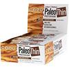 Julian Bakery, PALEO Protein Bar, Pure Sunflower Butter, 12 Bars, 2.05 oz (58.3 g) Each