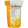 Julian Bakery, InstaKetones, Апельсиновый взрыв + кофеин, 1,16 фунтов (525 г)