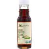 Kevala, Органическое темное кунжутное масло, 8 жидких унций (236 мл)
