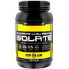 Kaged Muscle, Мегачистый сывороточный изолят белка, ваниль, 48 унций (1,36 кг)