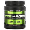 Kaged Muscle, PRE-KAGED, Pre-Workout Primer, Pink Lemonade,  1.30 lb (588 g)