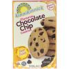 Kinnikinnick Foods, Montanas Шоколадное печенье с шоколадной крошкой, 8 унций (220 г)