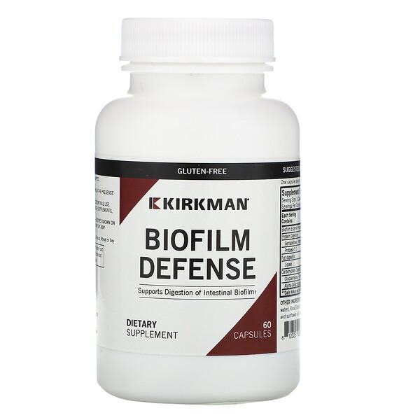 Biofilm Defense, 60 Capsules