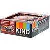 KIND Bars, Kind Plus, Cranberry Almond + Antioxidants with Macadamia Nuts, 12 Bars, 1.4 oz (40 g) Each