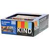 KIND Bars, Kind Plus, Blueberry Pecan, 12 Bars, 1.4 oz (40 g) Each