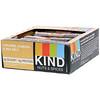 KIND Bars, Nuts & Spices, батончики с карамелью, миндалем и морской солью, 12 батончиков, весом 40 г (1,4 унции) каждый