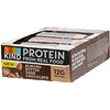 KIND Bars, Protein Bars, Almond Butter Dark Chocolate, 12 Bars, 1.76 oz (50 g) Each