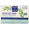 Kiss My Face, Olive Oil Soap, Olive & Aloe, 8 oz (230 g)