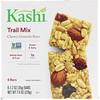 Kashi, Жевательные батончики из мюсли, Trail Mix, 6 батончиков, 35г