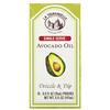 La Tourangelle, Drizzle & Dip, масло авокадо, 10 саше, 0,5 ж. унц. (15 мл) каждый