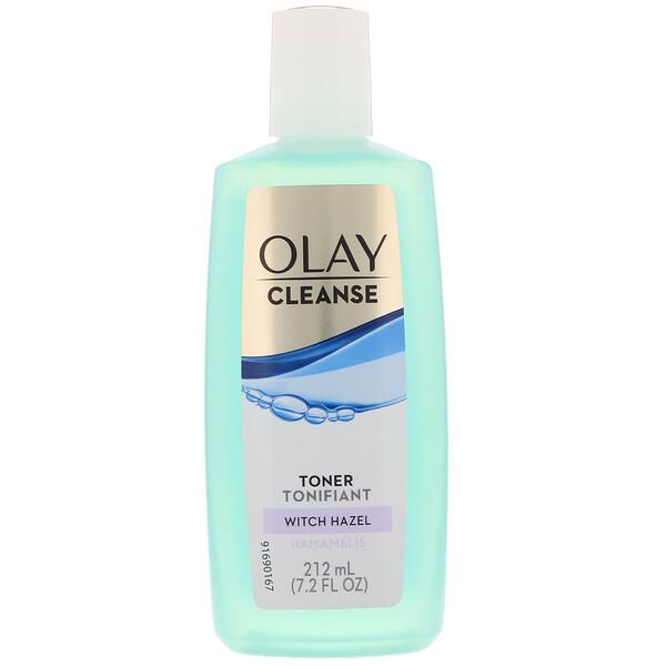 Cleanse Toner, 7.2 fl oz (212 ml)