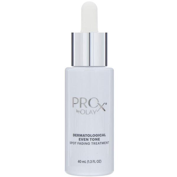 ProX, средство для выравнивания тона и устранения темных пятен, 40мл (1,3жидк.унции)