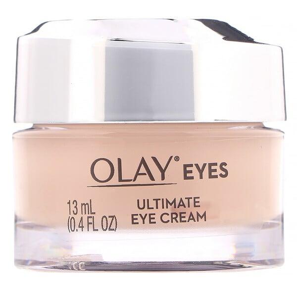 Olay, Eyes, Ultimate Eye Cream, 0.4 fl oz (13 ml)