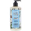 Love Beauty and Planet, Лосьон для тела Luscious Hydration, «Кокосовая вода и цветок мимозы», 400мл
