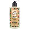Love Beauty and Planet, Лосьон для тела Shea Velvet, «Масло ши и сандал», 400мл