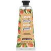 Love Beauty and Planet, Shea Velvet Hand Cream, Shea Butter & Sandalwood, 1 oz (28.3 g)