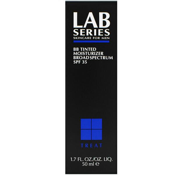 BB Tinted Moisturizer, SPF 35, 1.7 fl oz (50 ml)