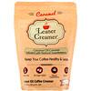 Leaner Creamer, Coconut Oil Coffee Creamer, Caramel, 9.87 oz (280 g)