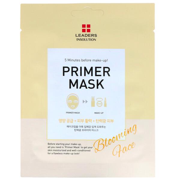 Primer Mask, Blooming Face, 1 Sheet, 0.84 fl oz (25 ml)