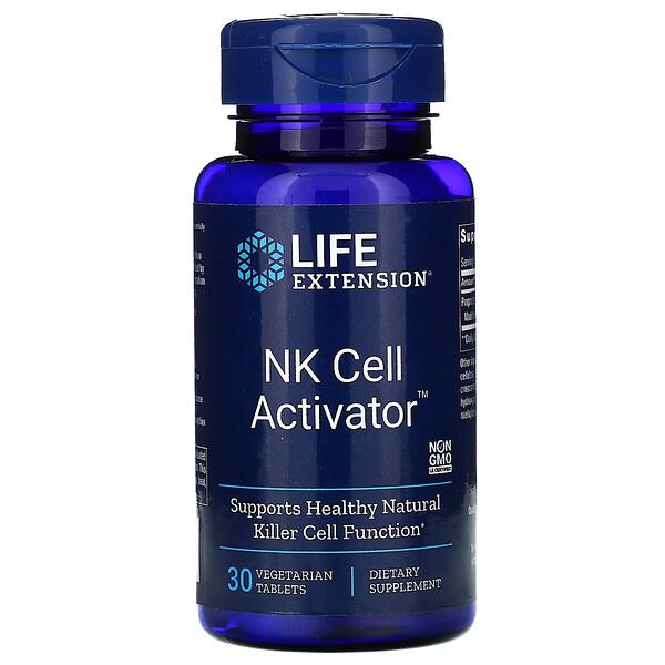 NKCellActivator, 30растительных таблеток
