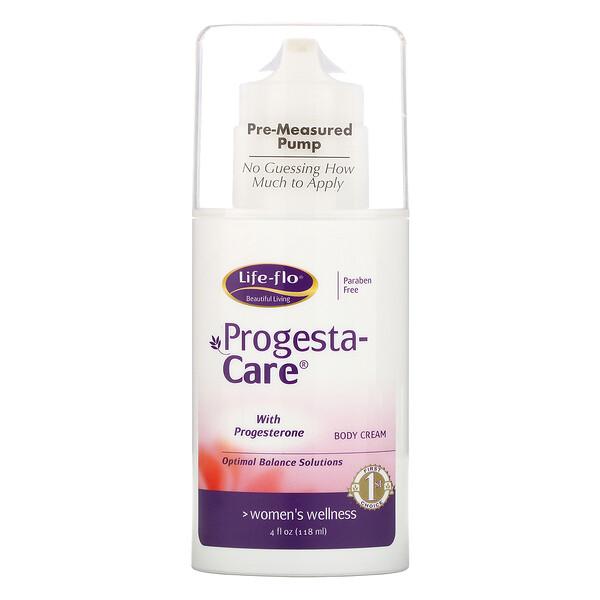 Крем для тела Progesta-Care, 113,4 г (4 унции)