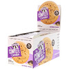 Lenny & Larry's, The COMPLETE Cookie, Oatmeal Raisin, 12 Cookies, 4 oz (113 g) Each