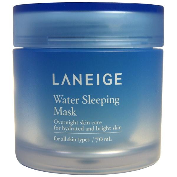Laneige, Водная маска для сна, 70 мл (Discontinued Item)