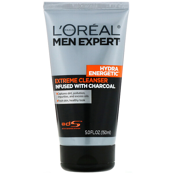 Очищающее средство Men Expert, Extreme Cleanser, 150мл