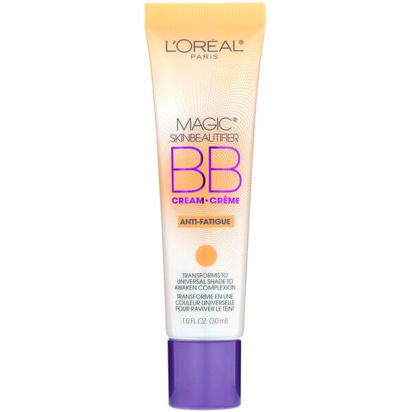 BB-крем Magic Skin Beautifier от следов усталости, 30мл
