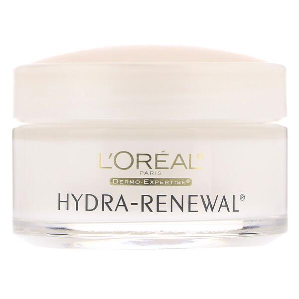 Hydra Renewal, дневной / ночной крем, 48 г