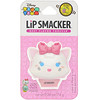 Lip Smacker, Бальзам для губ Disney Tsum Tsum, Marie, грушевый, 7,4 г